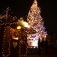 はこだてクリスマス・ファンタジー①